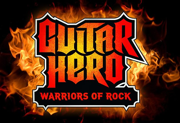 Guitar Hero: Warriors of Rock (PS3) Review
