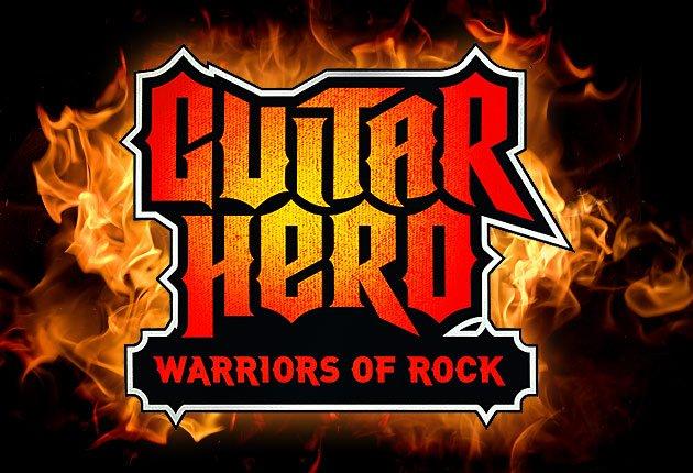 Guitar Hero: Warriors of Rock (PS3) Review 2