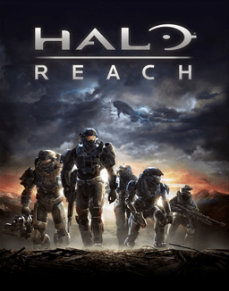 Halo: Reach (XBOX 360) Review