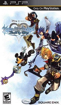 Kingdom Hearts: Birth by Sleep (PSP) Review 2