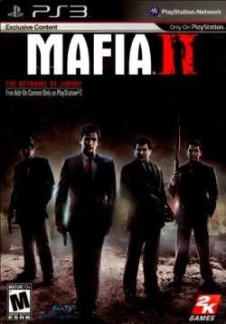 Mafia II (PS3) Review 7