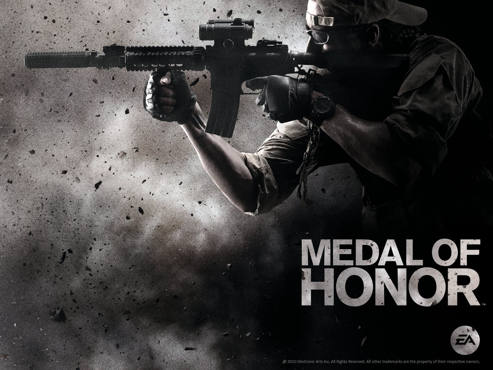 Medal of Honor (XBOX 360) Review 2