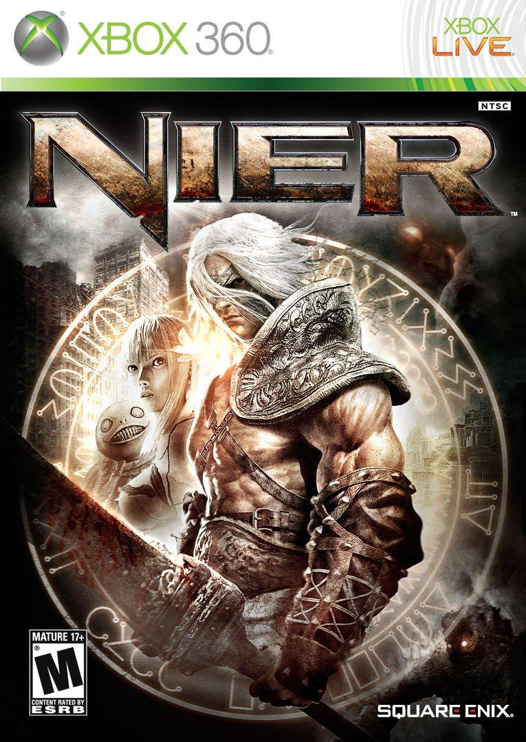 Nier (XBOX 360) Review
