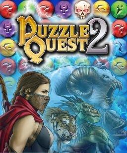 Puzzle Quest 2 (XBOX 360) Review 2