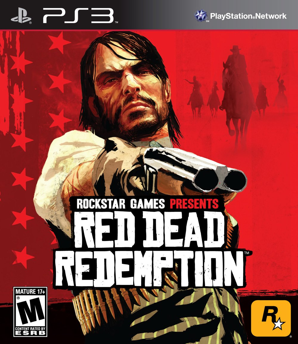 Red Dead Redemption (PS3) Review