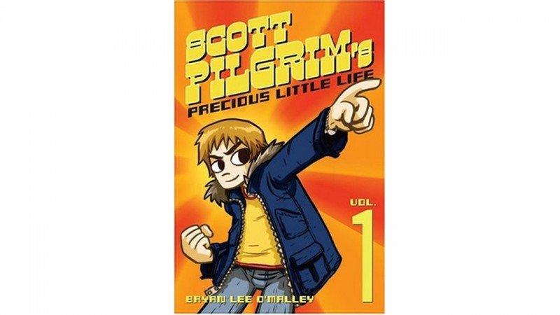 Scott Pilgrim: Precious Little Life Review