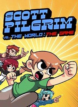 Scott Pilgrim Vs. The World: The Game (PS3) Review 2