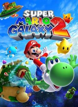 Super Mario Galaxy 2 (Wii) Review 4