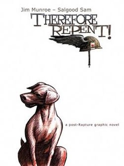 THEREFORE, REPENT! Review 2