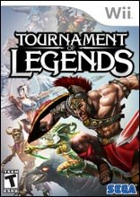 Tournament of Legends (Wii) Review 2