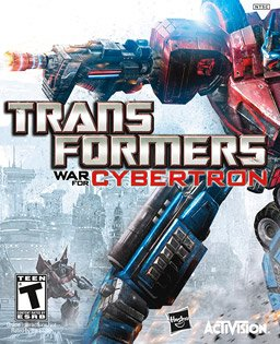 Transformers: War for Cybertron (PS3) Review 5