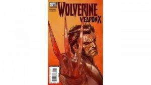 WOLVERINE: WEAPON X VOL. 1: ADAMANTIUM MEN Review 1