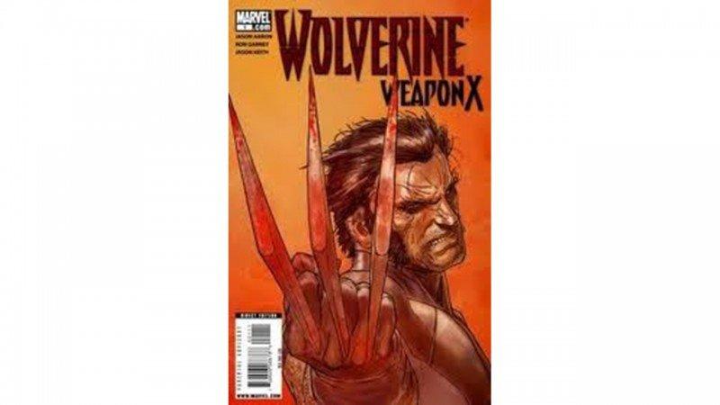 WOLVERINE: WEAPON X VOL. 1: ADAMANTIUM MEN Review