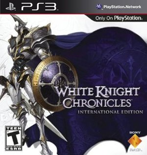 White Knight Chronicles: International Edition (PS3) Review 3