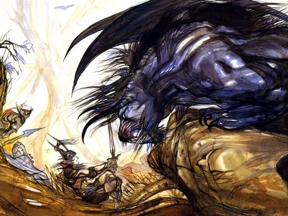 Final Fantasy Games - Looking Back at the Single-Player Legends