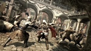 Assassin's Creed II (PS3) Review
