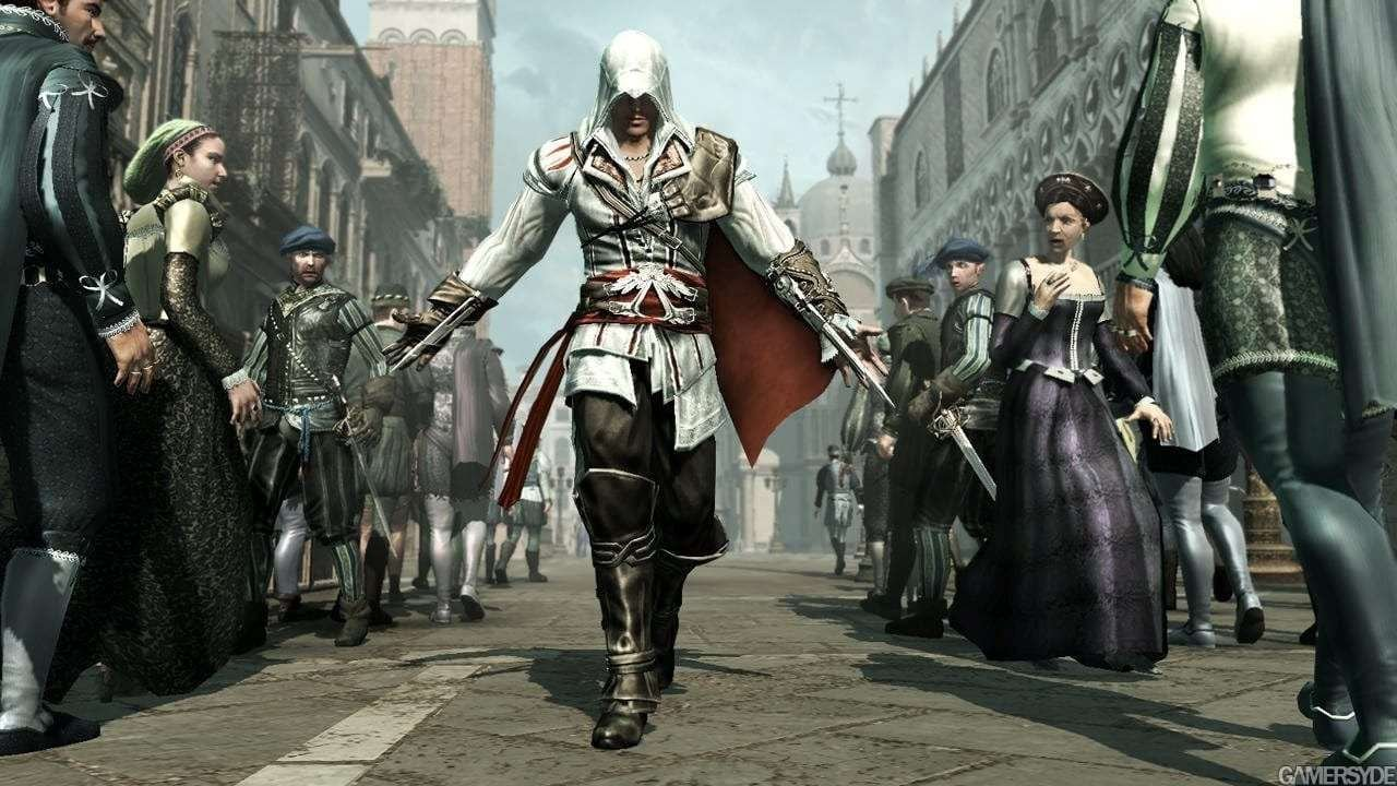 Assassin's Creed Ii (Ps3) Review 2