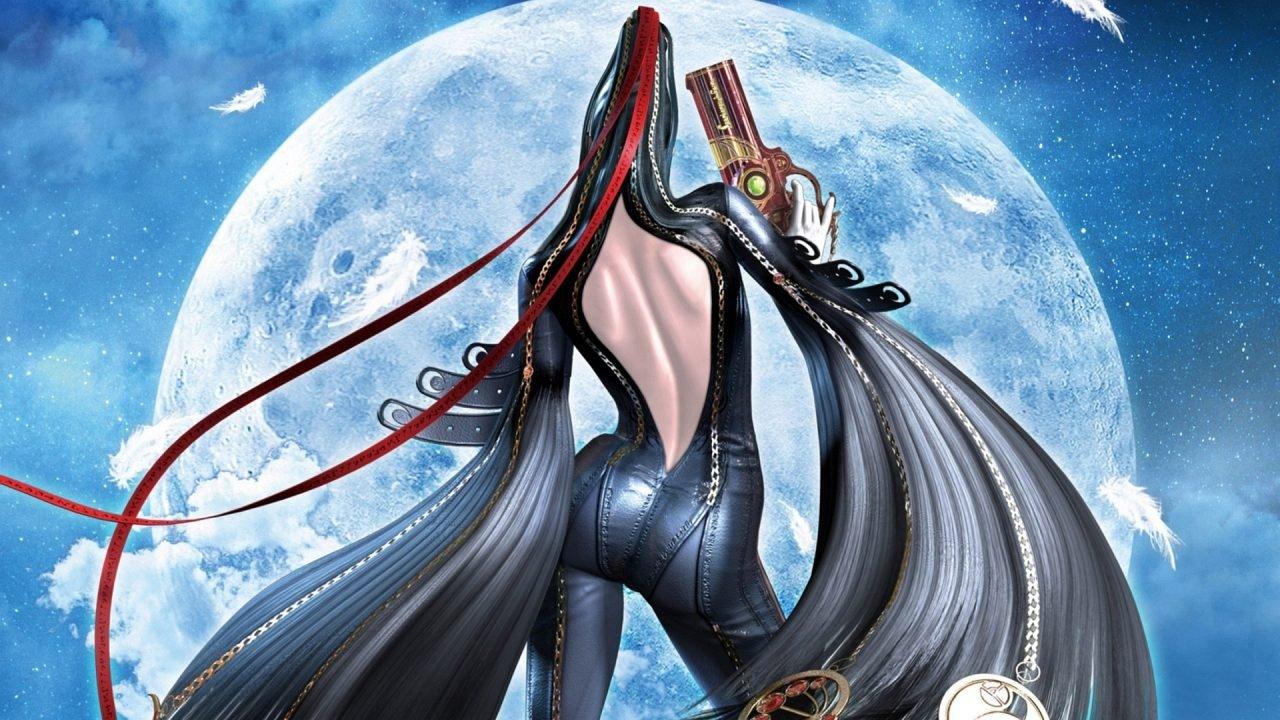 Bayonetta (PS3) Review 2
