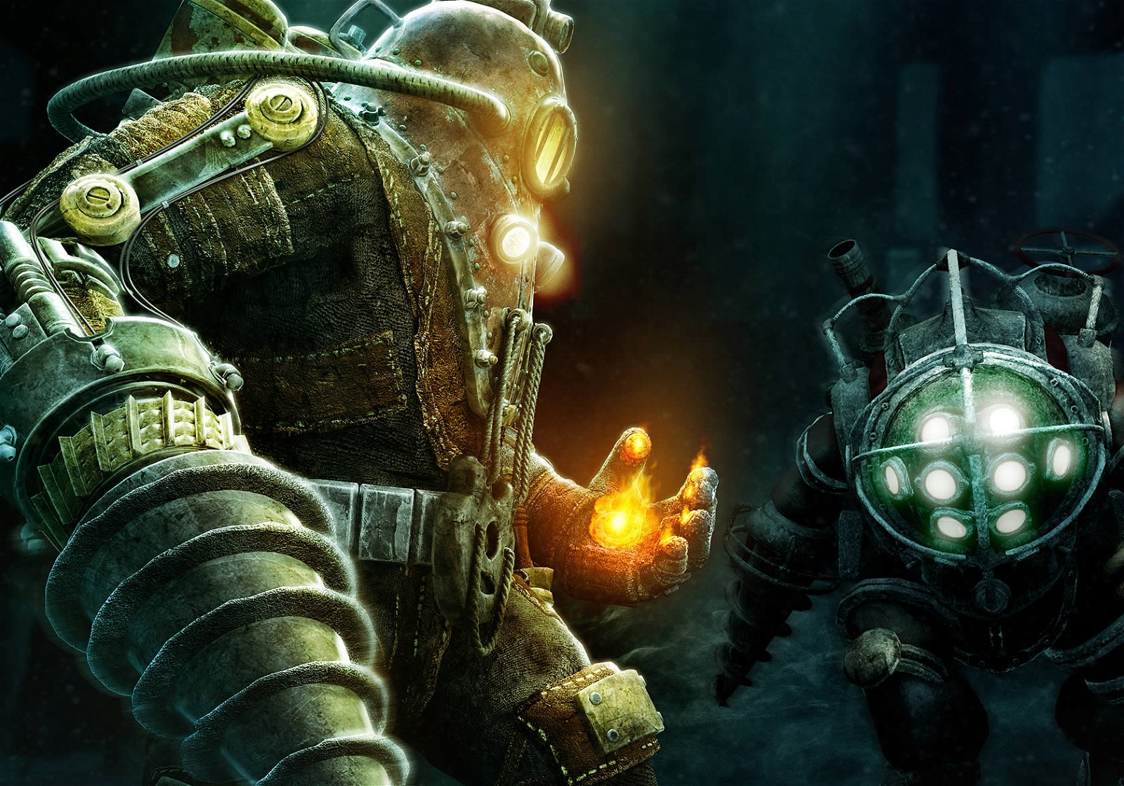 Bioshock 2 PS3 Review