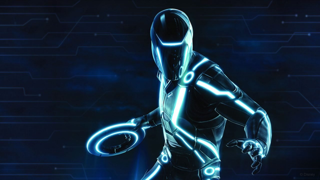 Bring In The Logic Probe: Talking About Tron: Evolution 3