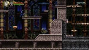 Castlevania: Harmony of Despair Review 3