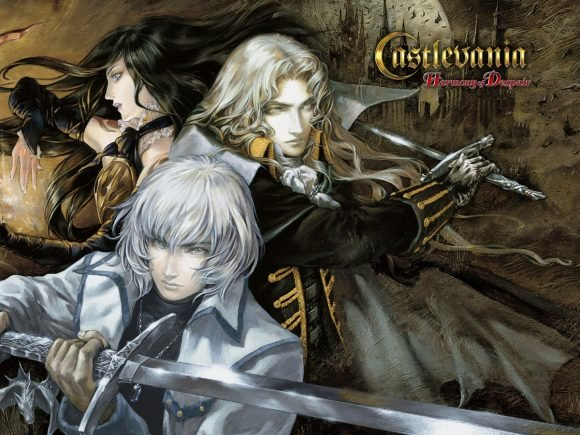 Castlevania: Harmony of Despair Review 4