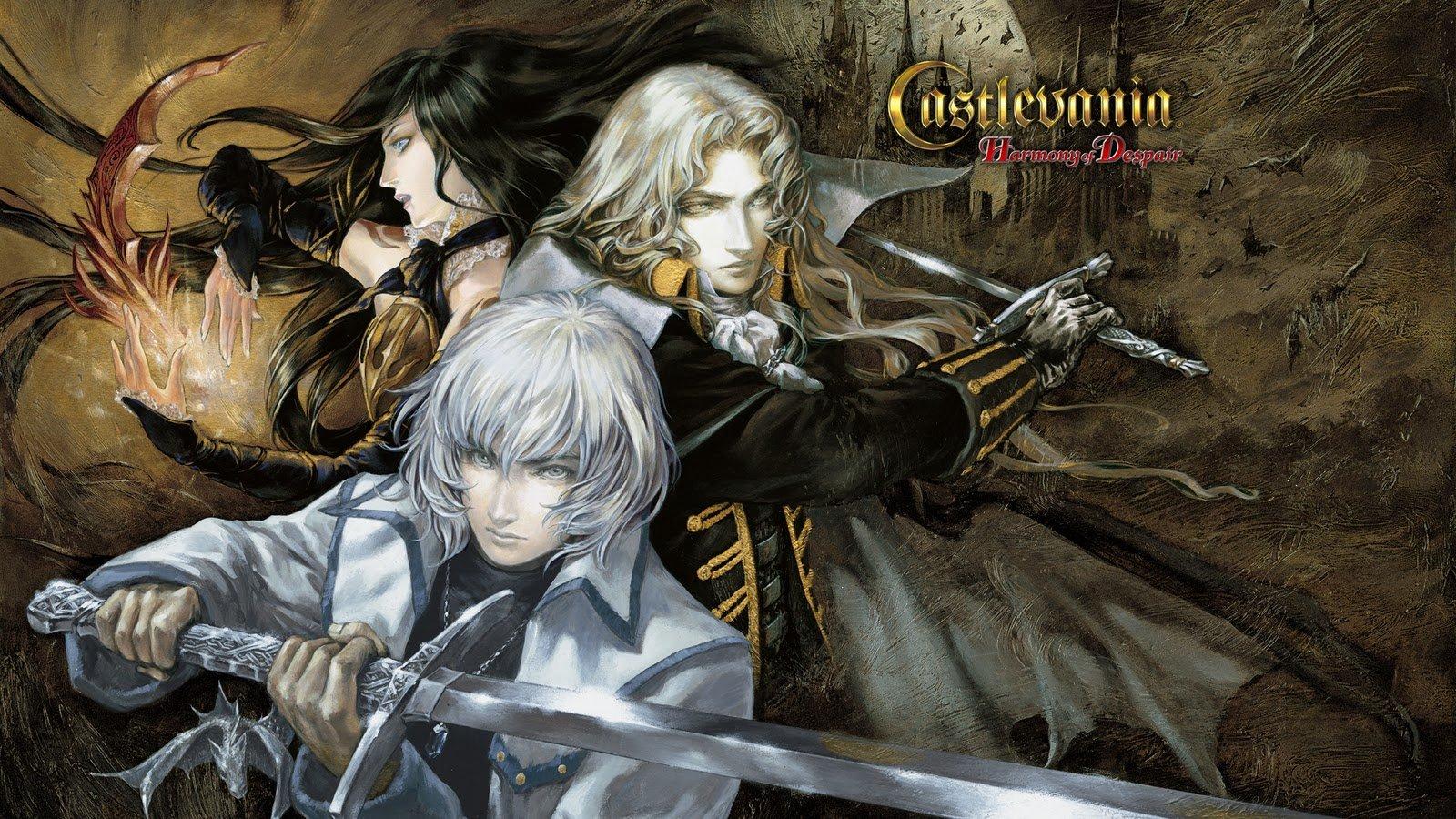 Castlevania: Harmony of Despair Review 5