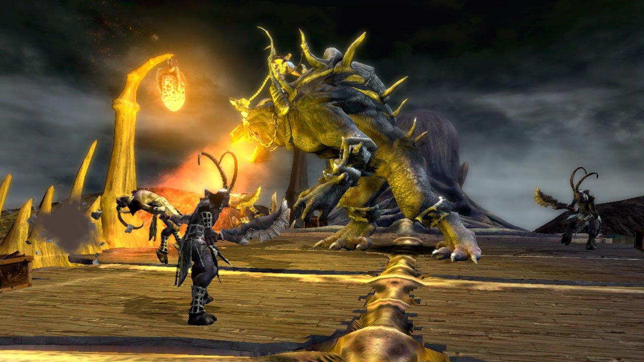 Dante's Inferno (Xbox 360) Review 4