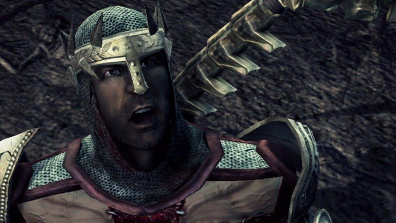 Dante's Inferno (XBOX 360) Review 5