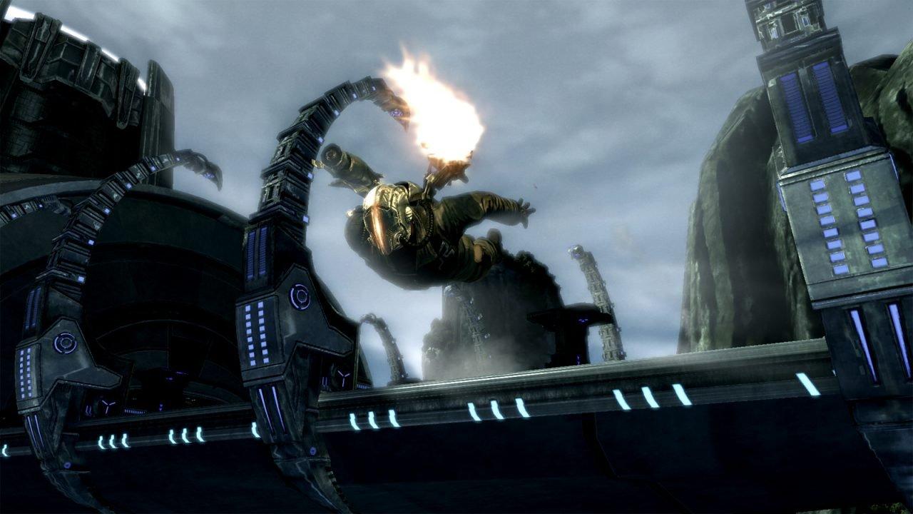 Dark Void (Xbox 360) Review 2