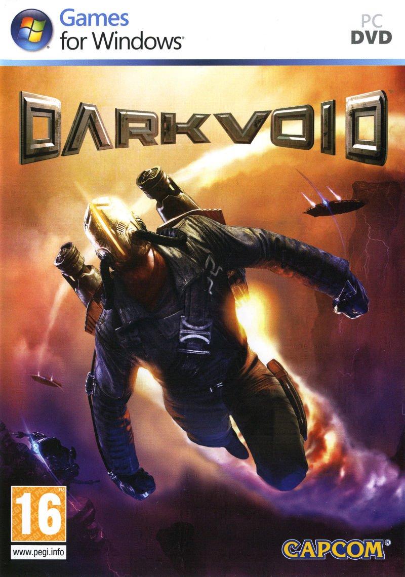Dark Void (XBOX 360) Review 1