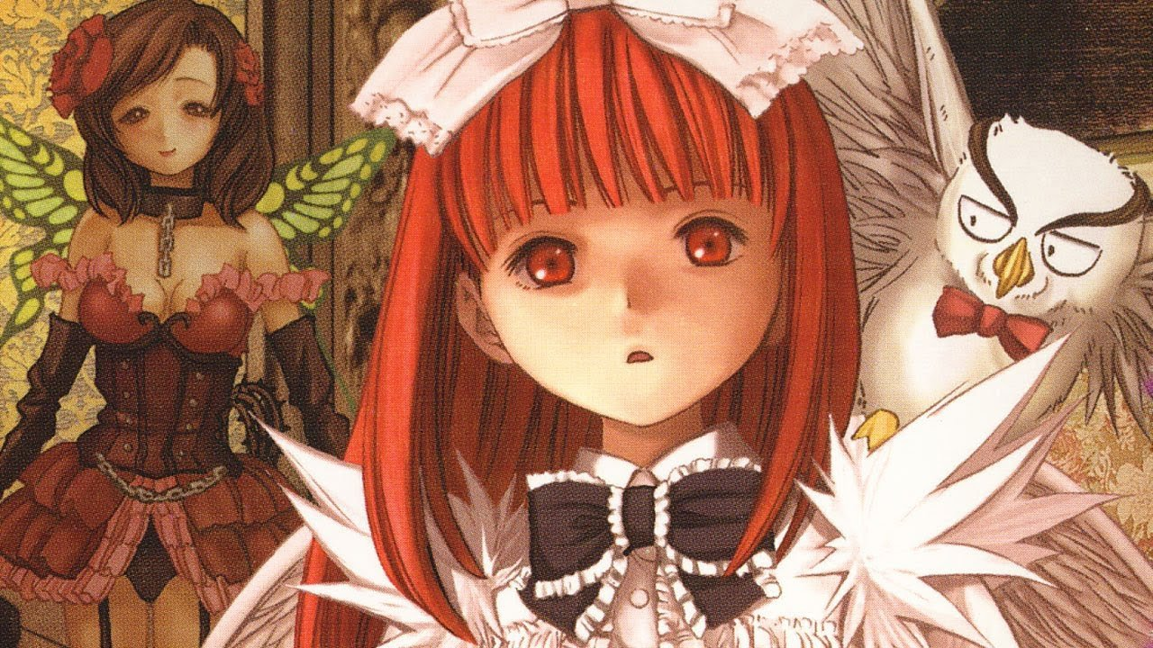DeathSmiles (XBOX 360) Review 3
