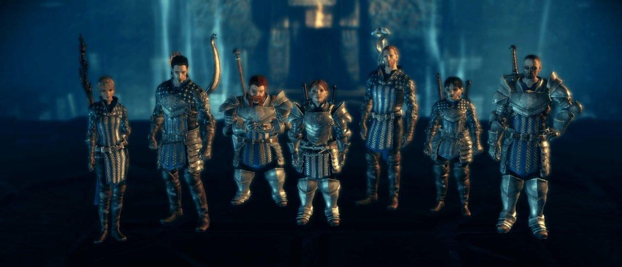 Dragon Age: Origins Awakenings (Ps3) Review 2