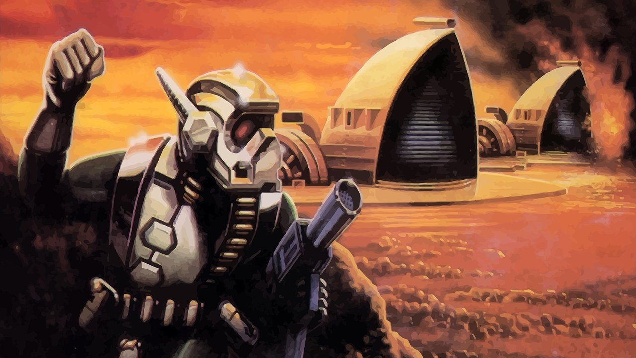 Retro Throwback: Dune 2 6