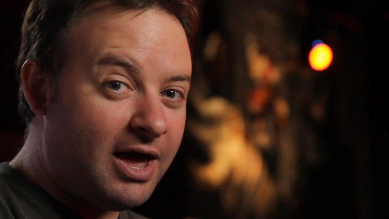 God of Metal: An Interview With David Jaffe Part 3
