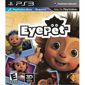 Eyepet (PS3) Review