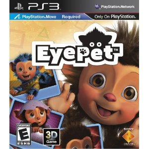 Eyepet (PS3) Review 3
