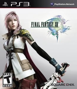 Final Fantasy XIII (PS3) Review 1