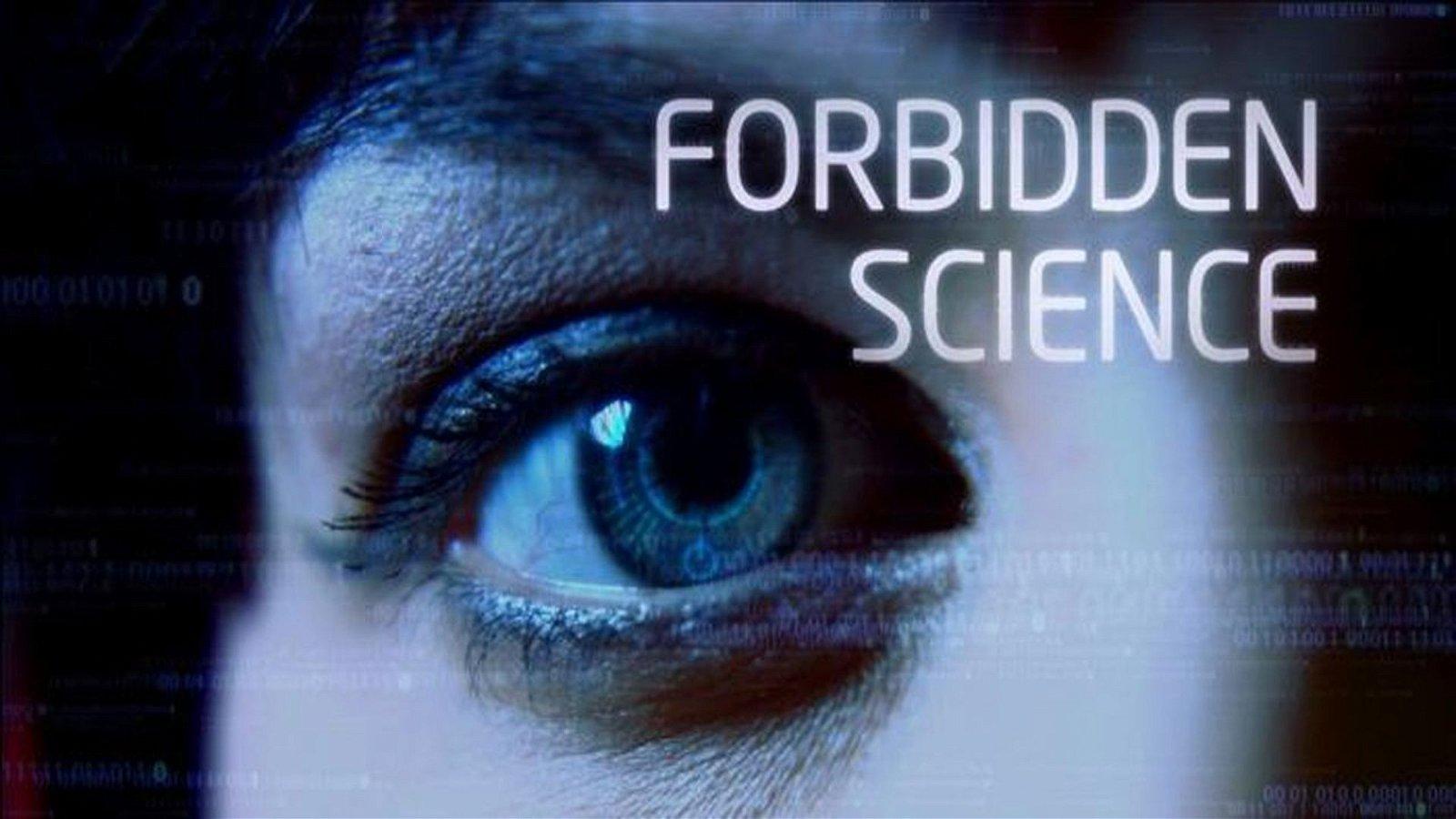 Talking Forbidden Science With Venessa Broze 4