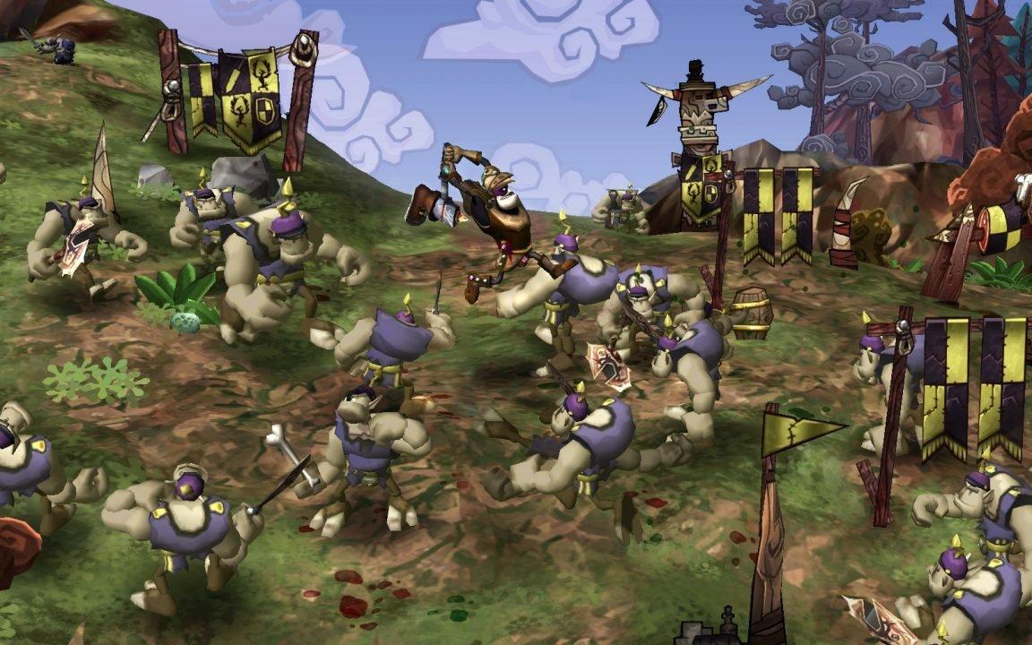 Deathspank (Xbox 360) Review 2