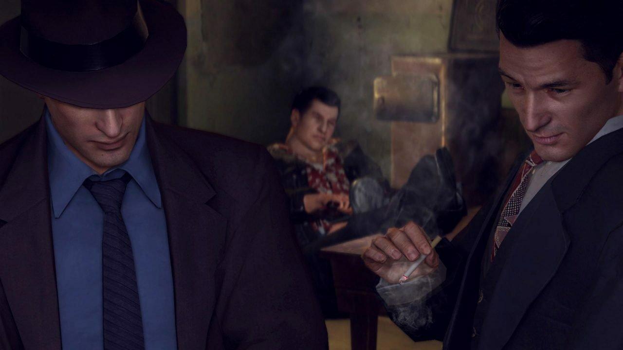 Mafia 2 (Ps3) Review 9