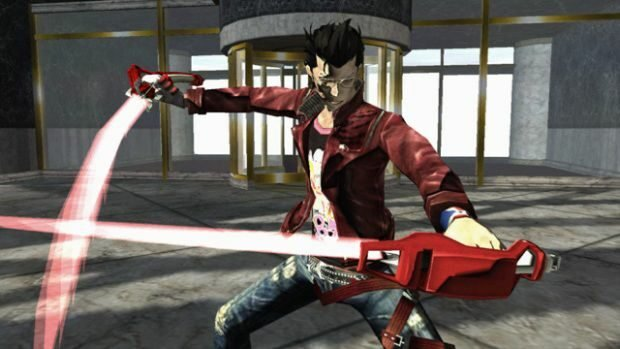 No More Heroes 2 – Desperate Struggle Review 3