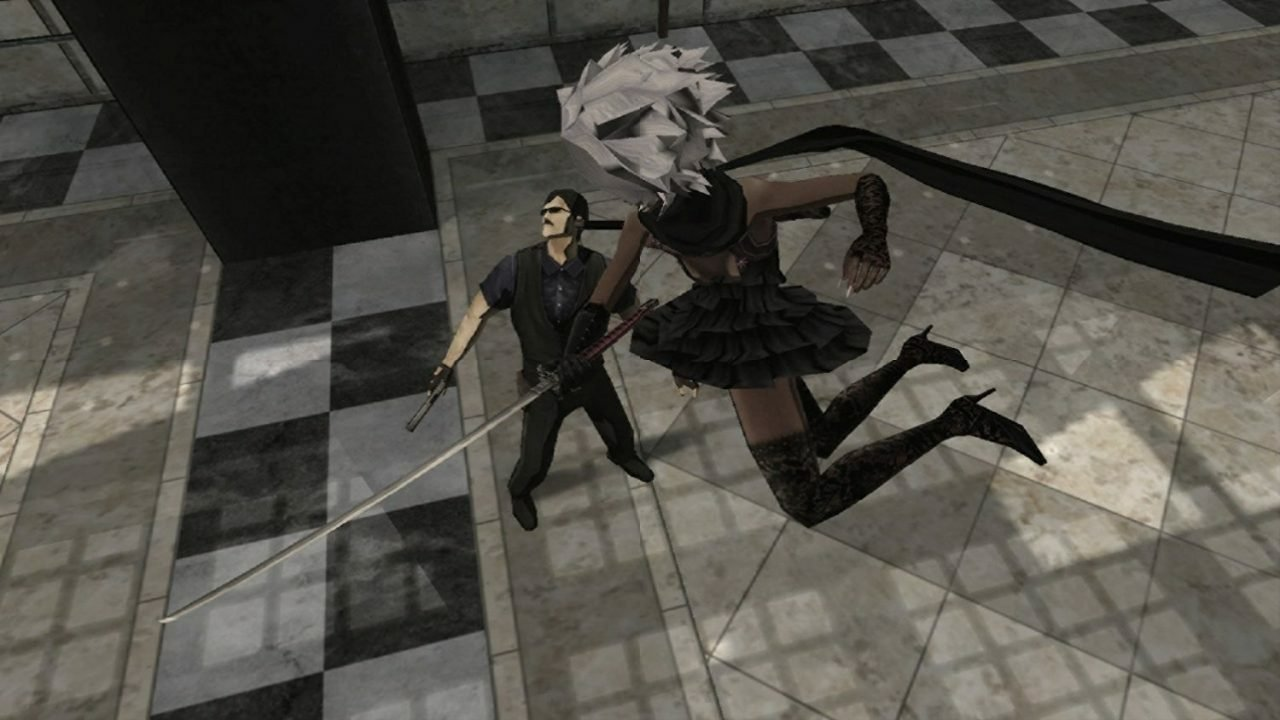 No More Heroes 2 – Desperate Struggle Review 2