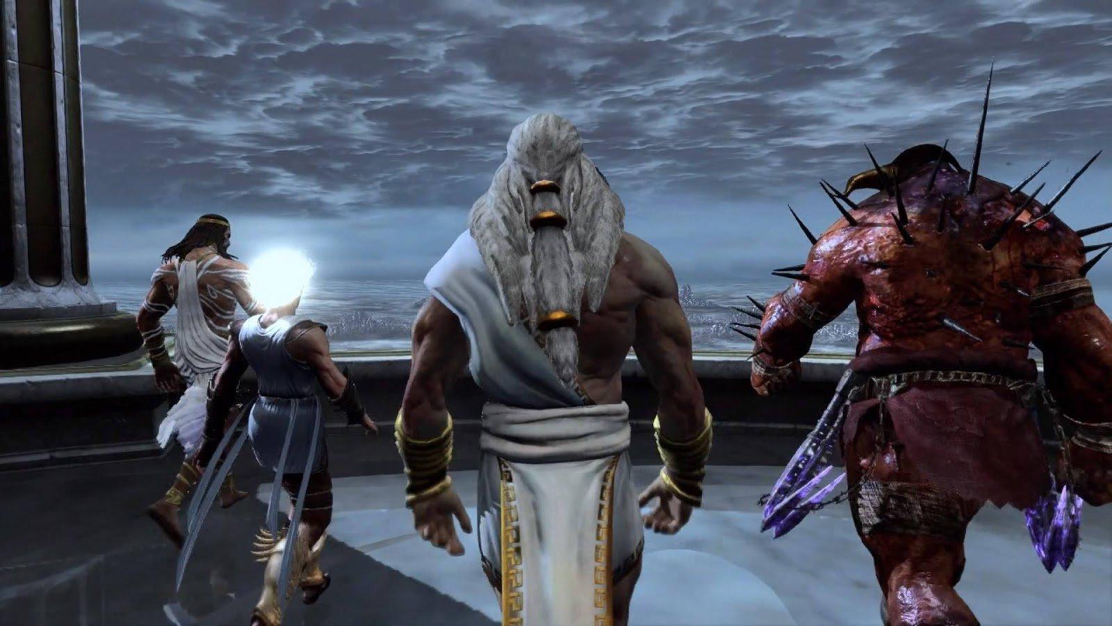 Gods Of Gaming Gmbh Mitarbeiter