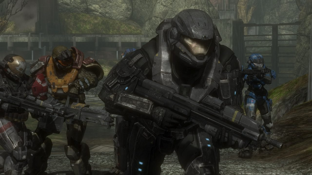 Halo: Reach (XBOX 360) Review 3
