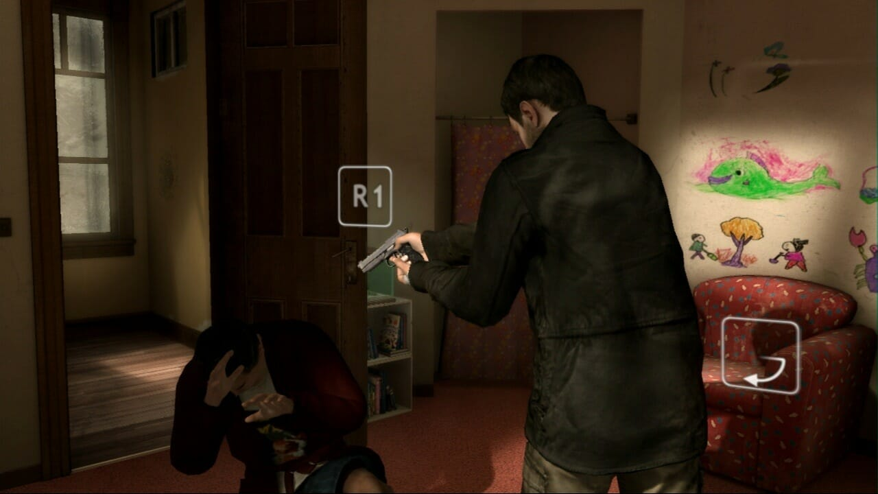 Heavy Rain (PS3) Review 3