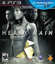Heavy Rain (PS3) Review 5