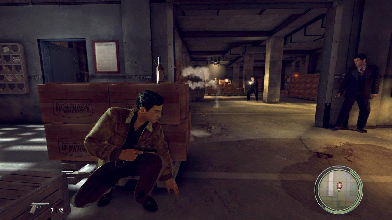 Mafia 2 (Ps3) Review 7