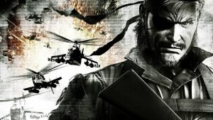 Metal Gear Solid: Peace Walker (PSP) Review