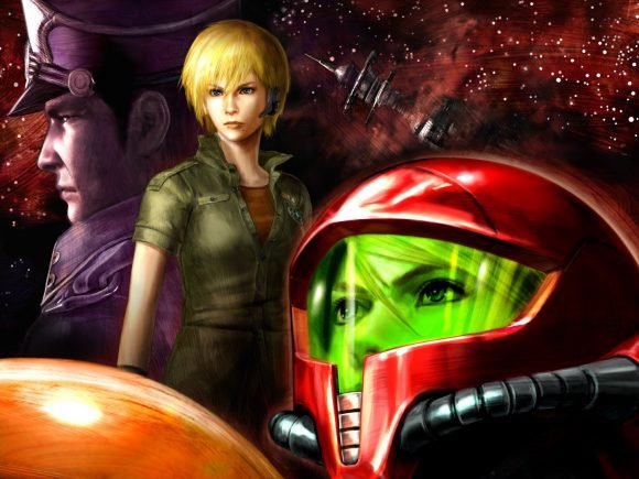 Metroid: Other M (Wii) Review 4